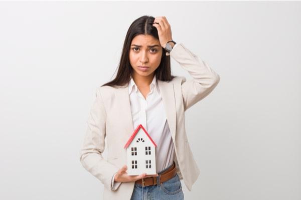Pourquoi ma maison ne se vend pas ?